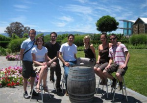 Yarra Valley small group