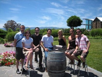 Yarra Valley Day Tour