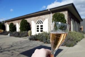 Dominique Portet Yarra Valley Wine Tours