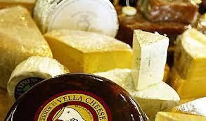 cheese de bortoli image