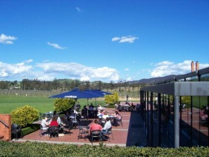 Private Yarra Valley Rochford Wines