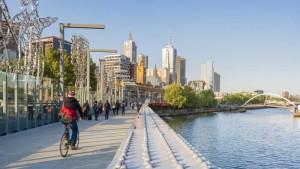 Shore Excursion Melbourne