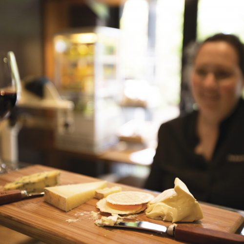 Yarra Valley Cheese and Wine Tours
