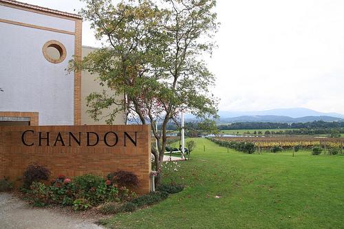 Domaine Chandon Yarra Valley