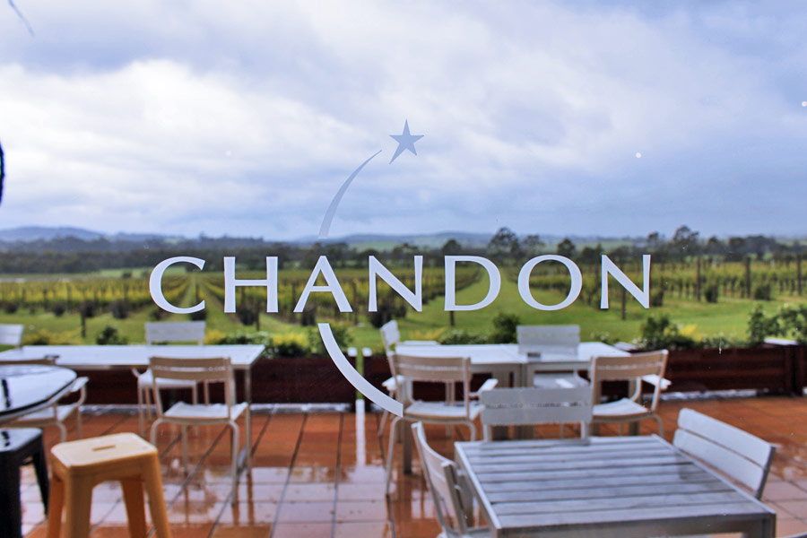 Epicurean Domaine Chandon