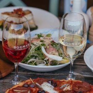 Italy in the Yarra Valley with Epicurean