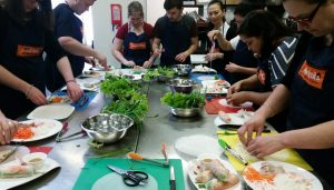 Melbourne Cooking Classes Indian