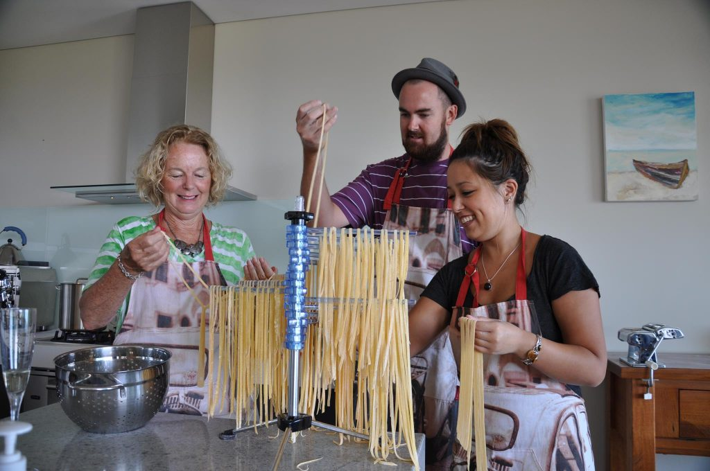 Food and Wine Classes Melbourne