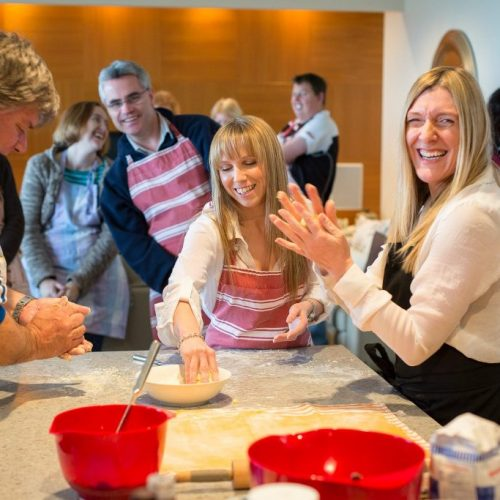Melbourne Cooking Classes